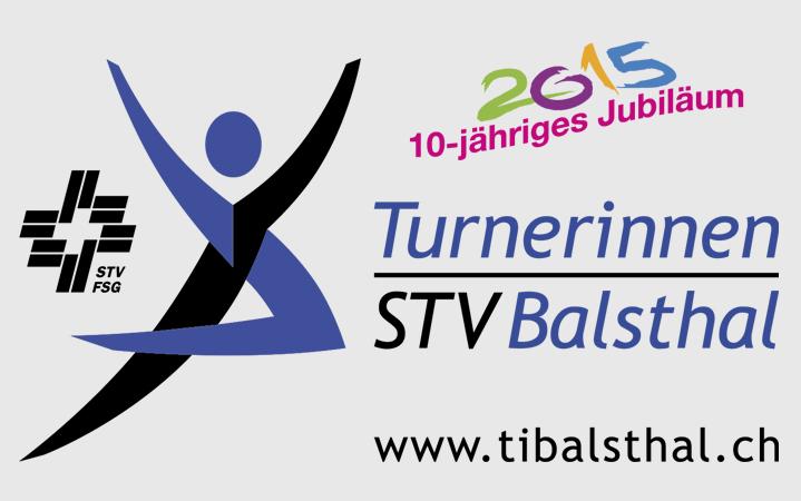 Logo Turnerinnen Balsthal